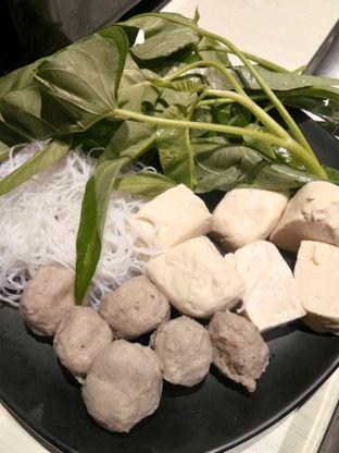 Foto 4 - Makanan di Royal Kashimura Japanese Shabu & BBQ oleh Henie Herliani