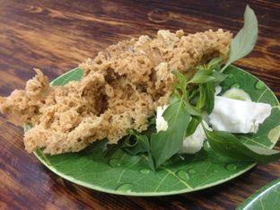 Foto 2 - Makanan di Seafood 94 Nasi Uduk Enok oleh Saya Laper