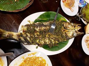 Foto 1 - Makanan di Live Seafood Cabe Ijo oleh Mitha Komala