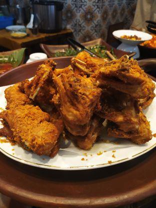Foto 3 - Makanan di Nasi Kapau Sutan Mudo oleh Anne Yonathan