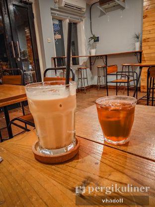 Foto 5 - Makanan(Es Kutang) di Black Campaign Coffee oleh Syifa