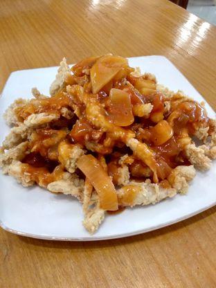 Foto 1 - Makanan di Istana Jamur oleh Ika Nurhayati