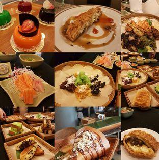 Foto - Makanan di Kizahashi Restaurant - Bumi Surabaya City Resort oleh Claudia Amanda