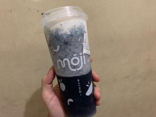 Foto review Moji oleh thomas muliawan 2
