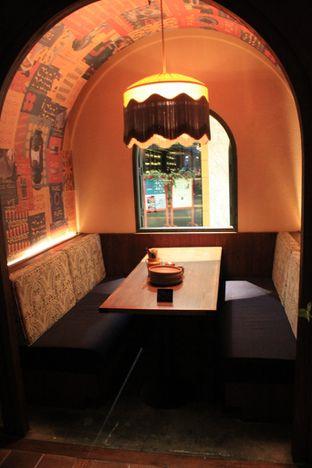 Foto 8 - Interior di Gunpowder Kitchen & Bar oleh Prido ZH