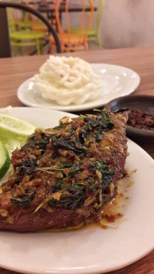 Foto 3 - Makanan di Ayam Baper oleh Andri