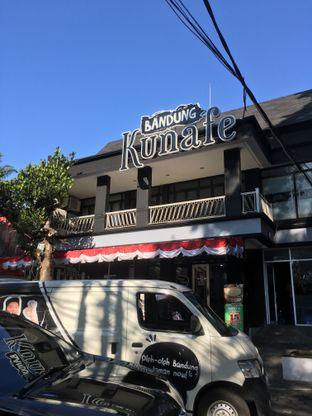 Foto review Bandung Kunafe oleh Prido ZH 14