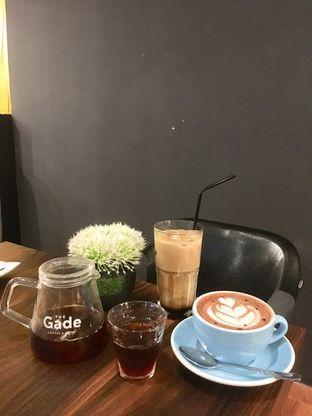 Foto 36 - Makanan di The Gade Coffee & Gold oleh Prido ZH
