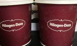 Haagen - Dazs