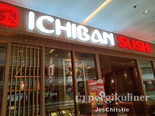 Foto review Ichiban Sushi oleh JC Wen 2