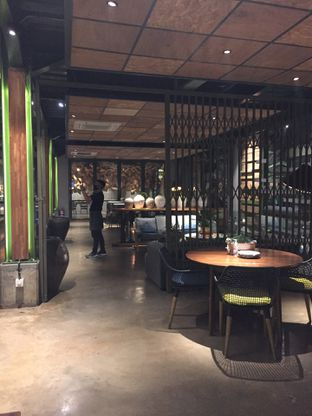 Foto 4 - Interior di Kayu - Kayu Restaurant oleh Yohanacandra (@kulinerkapandiet)