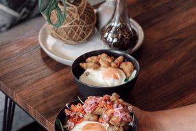 Foto Jonbon's Coffee & Eatery