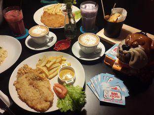 Foto 6 - Makanan di Games On Cafe oleh @stelmaris