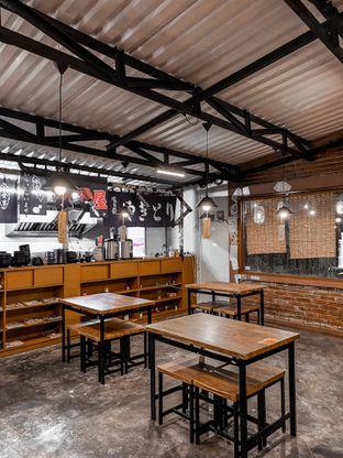 Foto 7 - Interior di Sore Izakaya oleh houseofoodies