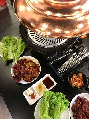 Foto review Pochajjang Korean BBQ oleh Prido ZH 11