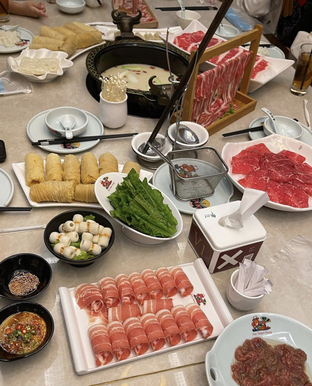 Foto review Hai Shien Fang oleh @eatfoodtravel  5
