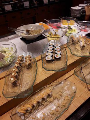 Foto review Kushiya Monogatari oleh Eka M. Lestari 2
