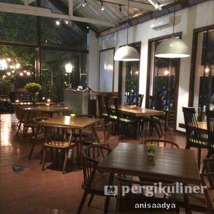 Foto 7 - Interior di Saka Bistro & Bar oleh Anisa Adya