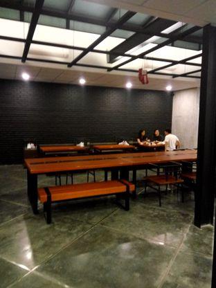 Foto 3 - Interior di Ruckerpark Coffee & Culture oleh Afrizal Azhar