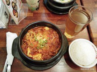 Foto 1 - Makanan di Kimchi - Go oleh ninikk wijayanti