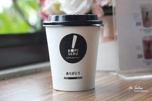 Foto - Makanan(Hot Chocolate) di Kopi Seru oleh Ana Farkhana