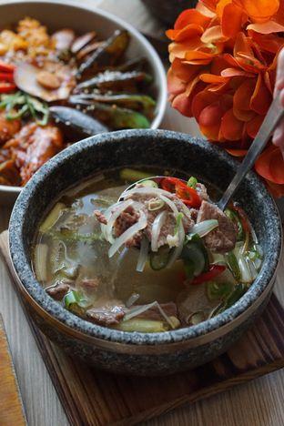 Foto 2 - Makanan di Gam Sul oleh Belly Culinary