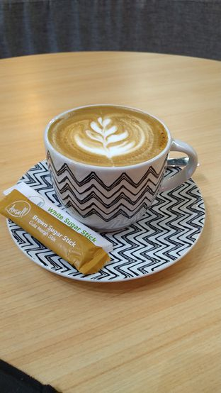 Foto review 3 Brothers Coffee & Bread oleh Jef  2