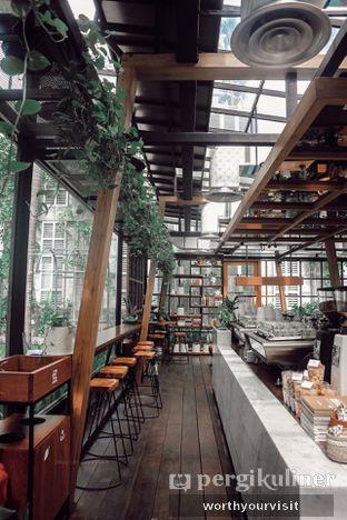 Foto 1 - Interior di Bukanagara Coffee oleh Kintan & Revy @worthyourvisit