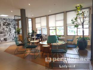 Foto 1 - Interior di Gentle Ben oleh Ladyonaf @placetogoandeat