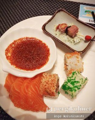 Foto 10 - Makanan di Anigre - Sheraton Grand Jakarta Gandaria City Hotel oleh Inge Inge