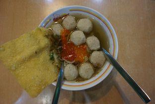 Foto 4 - Makanan di Mister Baso oleh Andin   @meandfood_