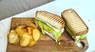 Foto 1 - Makanan di Lewis & Carroll Tea oleh Ika Nurhayati