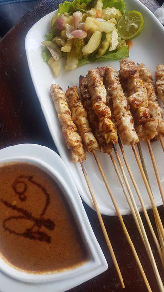 Foto Makanan di Grand Garden Cafe & Resto