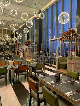 Foto review Voyage Restaurant - Harris Vertu Hotel oleh Yohanes Cahya | IG : @yohanes.cahya 9