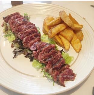Foto 2 - Makanan di Porto Bistreau oleh Nerissa Arviana