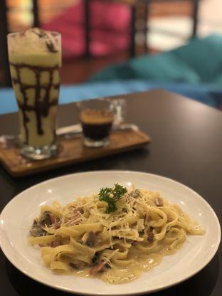 Foto 4 - Makanan di Bruins Coffee oleh Nadia  Kurniati