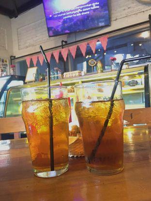 Foto review Speedlife Cafe oleh Syifa A. Mauli 3