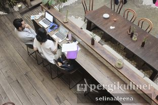Foto review Lucky Cat Coffee & Kitchen oleh Selina Lim 7