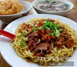 Foto review Bakmie Aloi oleh Asiong Lie @makanajadah 4
