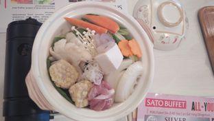 Foto 10 - Makanan di Washoku Sato oleh Review Dika & Opik (@go2dika)