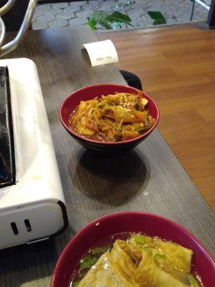 Foto review Fat Oppa oleh Yanti Mandasari 3