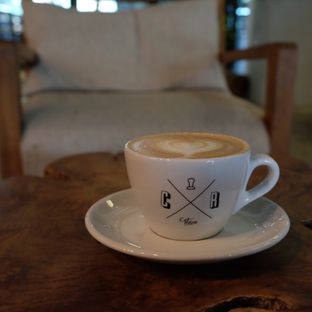 Foto review Crematology Coffee Roasters oleh Andy Khohara 3