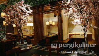 Foto Interior di Seigo