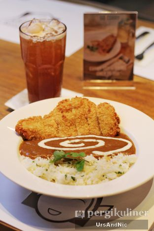Foto 1 - Makanan di Go! Curry oleh UrsAndNic