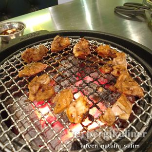 Foto 4 - Makanan di Magal Korean BBQ oleh @NonikJajan