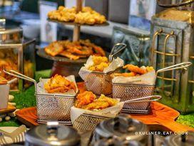 foto Saffron Restaurant - Hotel Four Points by Sheraton