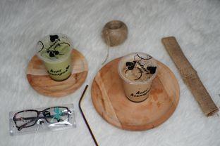 Foto 1 - Makanan di Kopi Kenangan oleh Deasy Lim