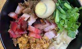 Nasi Campur Tri Bukit
