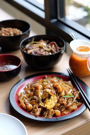 Foto 3 - Makanan di Mie Pedas Juara oleh Stefanus Hendra