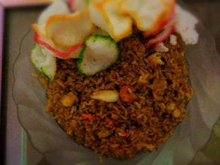 Foto 1 - Makanan(Nasi Goreng Seafood) di Pondok Selera oleh Rahmi Febriani